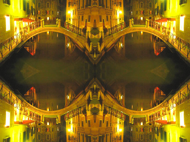 KALEIDOSCOPE collection - Gli occhi ©Germano Serafini
