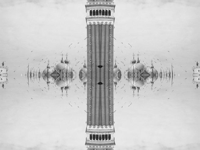 KALEIDOSCOPE collection - La Base ©Germano Serafini