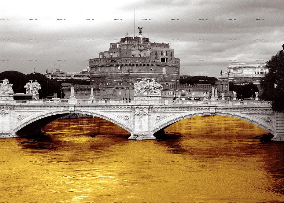 G-BLOCK ROMA ©Germano Serafini