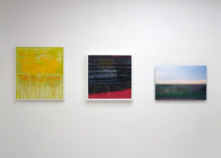 TRIPLEX - Paolo Assenza, Paolo Dore, Germano Serafini - @Yuliya Galycheva