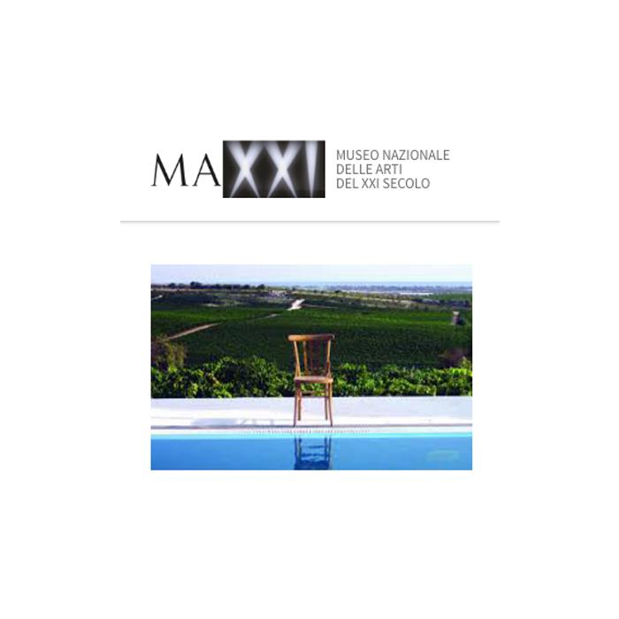 MAXXI BridgeArt